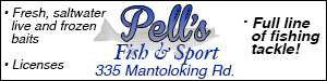 Pell's Fish & Sport