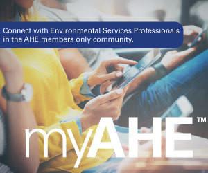myAHE House Ad