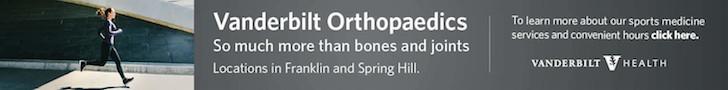 DVL Seigenthaler -- Vanderbilt Orthopaedics