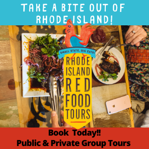 Rhode Island Red Food Tours