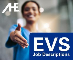 AHE Job Descriptions