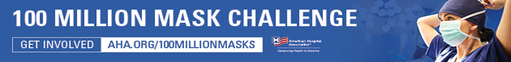 Million Masks AHA House Ad