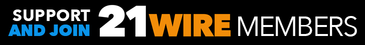 21WIRE Membership - It's Time!